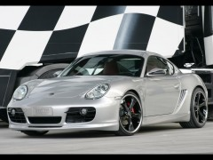 techart porsche cayman s pic #30028