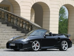 911 Turbo Cabriolet photo #30030
