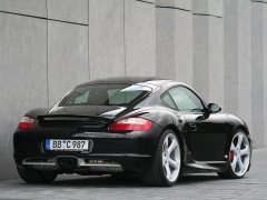 techart porsche cayman s pic #32915