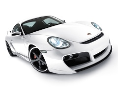 Porsche Cayman S photo #36781
