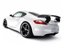 techart porsche cayman s pic #36782