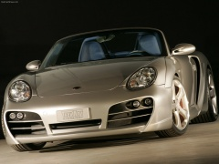 Porsche Boxter photo #37111