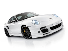 techart 911 997 turbo pic #38261