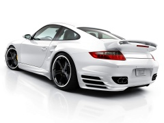 techart 911 997 turbo pic #38262