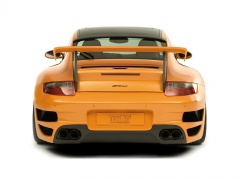 techart 911 997 gtstreet turbo  pic #42186
