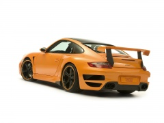 techart 911 997 turbo gt street pic #42187