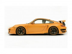 techart 911 997 turbo gt street pic #42188