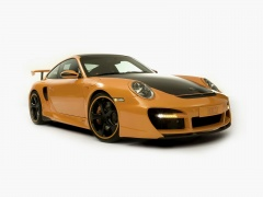 techart 911 997 turbo gt street pic #42189