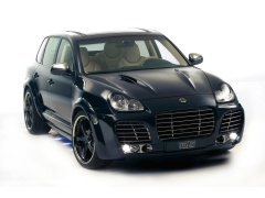 Porsche Cayenne Magnum photo #42253
