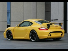 techart porsche cayman s pic #47974