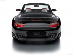techart 911 turbo cabriolet pic #49561