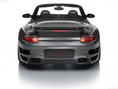 911 Turbo GTstreet Cabrio photo #52703