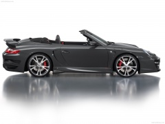 911 Turbo GTstreet Cabrio photo #52705