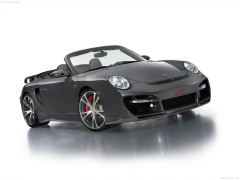 techart 911 turbo gtstreet cabrio pic #52707