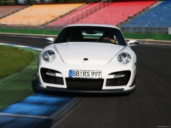 techart 911 gt2 gtstreet rs pic #58450