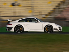 techart 911 gt2 gtstreet rs pic #58455