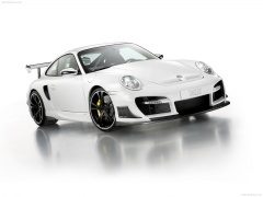 techart 911 gt2 gtstreet rs pic #58456