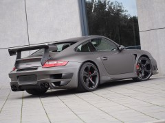 techart 911 turbo gtstreet r pic #59087