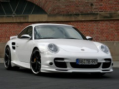 techart 911 997 turbo pic #64701