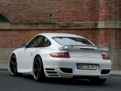 techart 911 997 turbo pic #64702