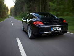 techart porsche cayman pic #66823