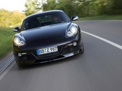 Porsche Cayman photo #66824