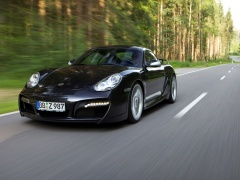 techart porsche cayman pic #66826