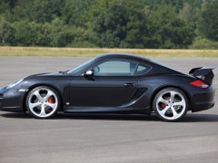 techart porsche cayman pic #66828