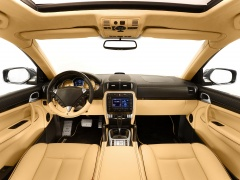 Porsche Cayenne Magnum photo #70109
