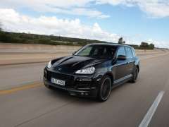 Porsche Cayenne Magnum photo #70111