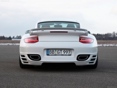 Porsche 911 Turbo photo #71907