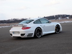 Porsche 911 Turbo photo #71909