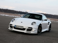 techart porsche 911 turbo pic #71911