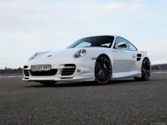 techart porsche 911 turbo pic #71912