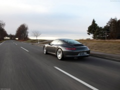 techart porsche 911 carrera pic #87636