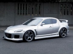 mazdaspeed rx-8 pic #14054