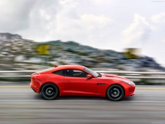 jaguar f-type coupe pic #106975