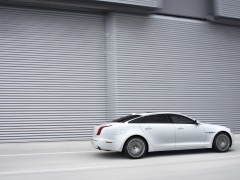 jaguar xj ultimate pic #110560