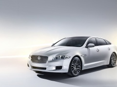 jaguar xj ultimate pic #110562
