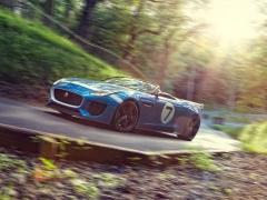 jaguar project 7 concept pic #110584