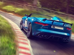 jaguar project 7 concept pic #110586