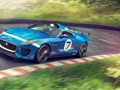 jaguar project 7 concept pic #110599
