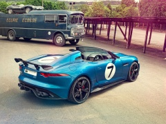 jaguar project 7 concept pic #110609