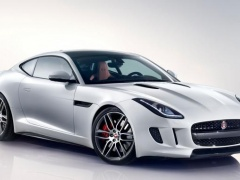 Jaguar F-Type Club Sport pic
