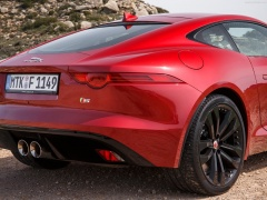 F-Type Coupe photo #116450
