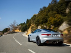 jaguar f-type coupe pic #116475