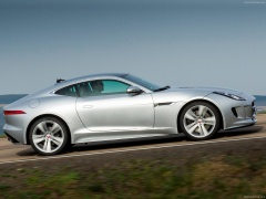 F-Type Coupe photo #116540
