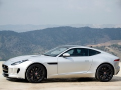 F-Type Coupe photo #116541
