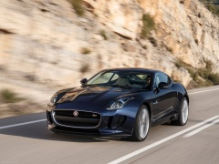 jaguar f-type coupe pic #116558