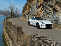 jaguar f-type coupe pic #116576